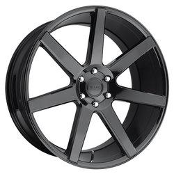 DUB Wheels Future (S204) - Gloss Black - 26x10