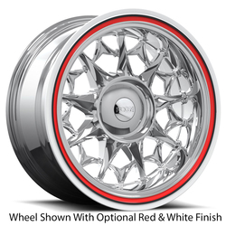 Foose Wheels Flamingo FR05 - Polished