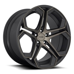 OE Creations Wheels PR192 - Gloss Black Rim