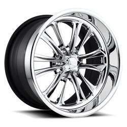 Foose Wheels Knuckle F227 - Chrome - 18x7