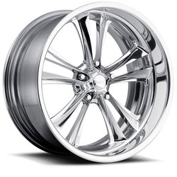 Knuckle F237 - Polished - 20x10