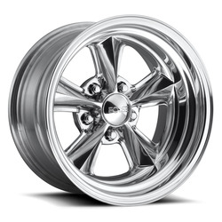 Foose Wheels Nitrous F201 - Polished Rim - 18x7
