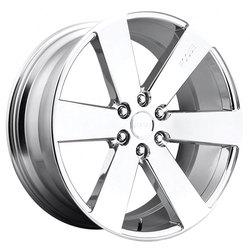 Foose Wheels Switch F157 - Chrome