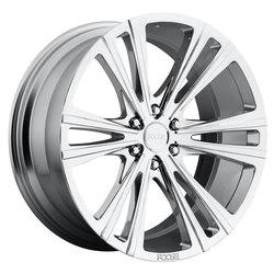 Foose Wheels Foose Wheels Wedge F159 - Chrome