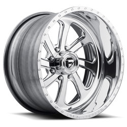 Fuel Wheels Fuel Wheels FF12 DE12 - Polished
