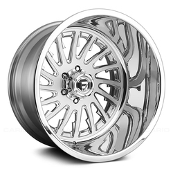 Fuel Wheels Fuel Wheels FF30 - Polished