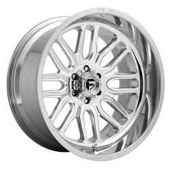 Fuel Wheels Ignite D721 - High Luster Polished Rim