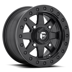 Fuel UTV Wheels D936 Maverick - Matte Black