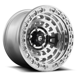 Fuel Wheels Zephyr Beadlock D102 - Machined Rim