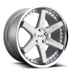 Niche Wheels Altair M193 - Gloss Silver - 20x10.5