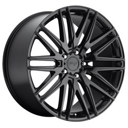 Niche Wheels Anzio M164 - Gloss Black Rim - 22x10.5