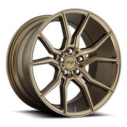 Niche Wheels Ascari M167 - Bronze Rim