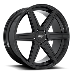 Niche Wheels Carina M237 - Gloss Black Rim