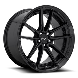 Niche Wheels DFS M223 - Gloss Black - 22x10.5