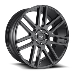 Niche Wheels Elan M097 - Gloss Black Rim - 22x9.5