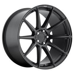 Niche Wheels Essen M147 - Matte Black Rim - 21x9