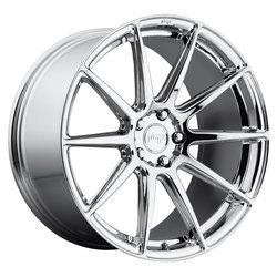 Niche Wheels Essen M148 - Chrome Rim