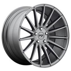Niche Wheels Form M157 - Matte Gunmetal - 20x10.5