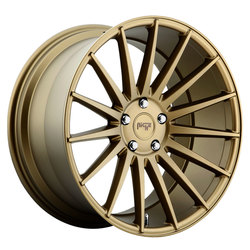 Niche Wheels Form M158 - Bronze Rim