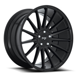 Niche Wheels Form M214 - Gloss Black Rim