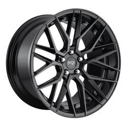 Niche Wheels Gamma M190 - Matte Black - 20x10.5