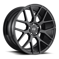 Niche Wheels Intake M189 - Gloss Black Rim