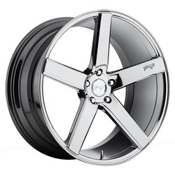 Niche Wheels Milan M132 - Chrome Rim