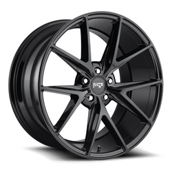Niche Wheels Misano M119 - Gloss Black Rim