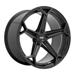 Niche Wheels Arrow M258 - Gloss Black Rim