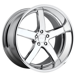 Niche Wheels Pantano M171 - Chrome Rim
