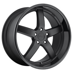 Niche Wheels Pantano M173 - Matte Black - 20x10.5
