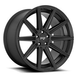 Niche Wheels Tifosi M242 - Matte Black Rim