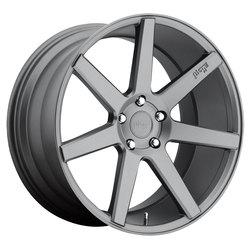 Niche Wheels Verona M149 - Matte Gunmetal Rim