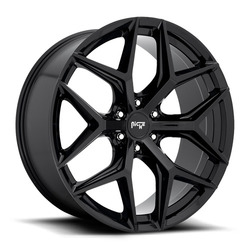Niche Wheels Vice SUV M231 - Gloss Black Rim - 22x9.5