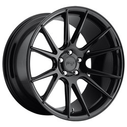 Niche Wheels Vicenza M152 - Gloss Black Rim