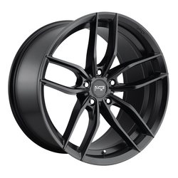 Niche Wheels Niche Wheels Vosso M203 - Matte Black - 17x8