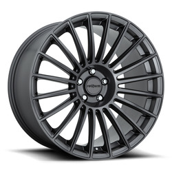 Rotiform Wheels BUC R154 - Matte Anthracite Rim