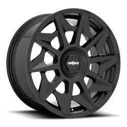 Rotiform Wheels CVT R129 - Matte Black Rim