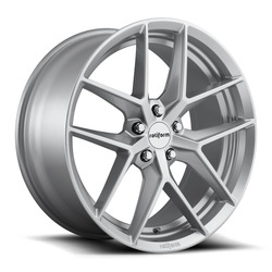 Rotiform Wheels FLG R133 - Gloss Silver Rim