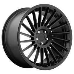 Rotiform Wheels IND-T R127 - Matte Black