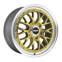 Rotiform Wheels LSR R156 - Gold - 19x10