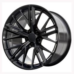 Topline Replica Wheels Topline Replica Wheels 2017 CAMARO ZL1 - Hyper Silver