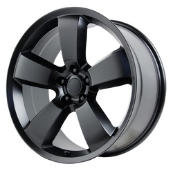 Topline Replica Wheels CHARGER SRT-8 - Satin Black