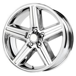 Topline Replica Wheels V1129 Iroc - Chrome