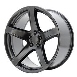 Topline Replica Wheels Topline Replica Wheels 2018 Hellcat - Matte Vapor
