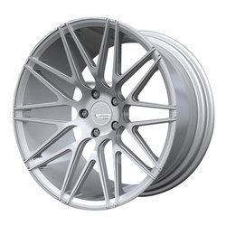 Verde Wheels VFF01 - Brushed Aluminum Rim - 20x12