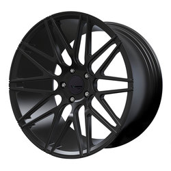 Verde Wheels VFF01 - Gloss Black Rim - 20x12