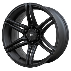 V-Rock Wheels VR9 Terrain - Matte Black Rim - 18x9.5