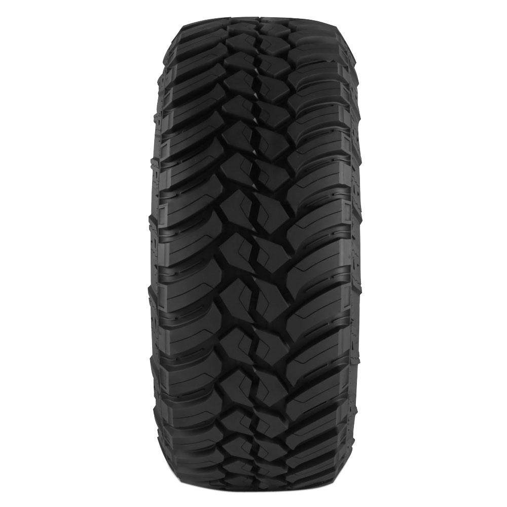 AMP Tires Terrain Attack M/T A - 35x12.5R17LT 125Q 10 Ply