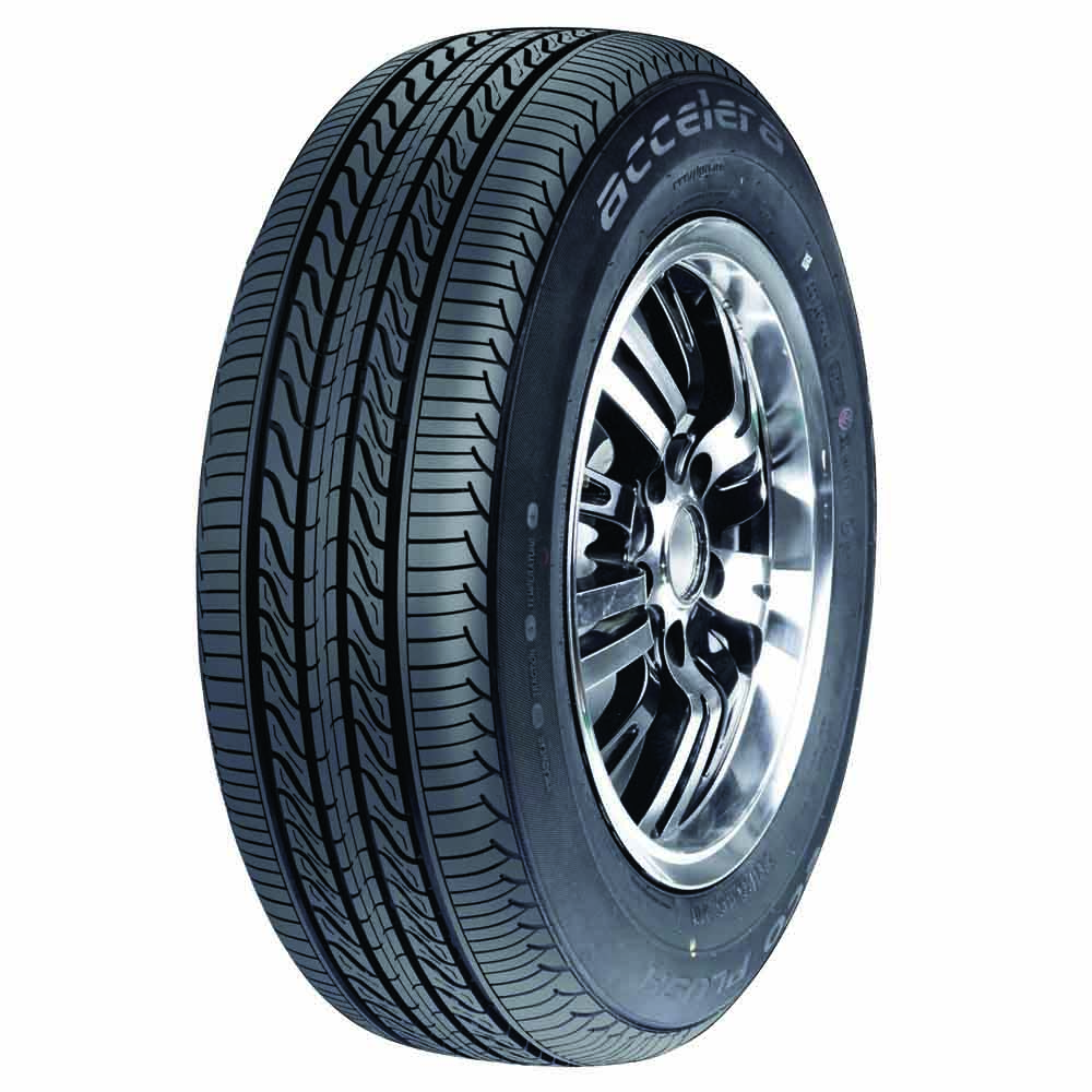Accelera Tires Eco Plush Tire - P225/60R15 96V